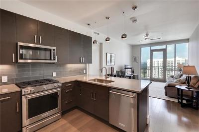 Condo/Townhouse Pending - Taking Backups: 222 West Ave #1604