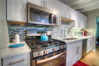Single Family Home For Sale: 1504 Robert Weaver Ave