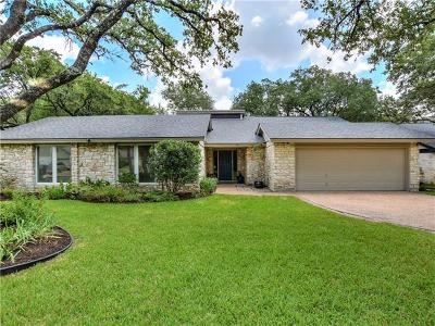 Single Family Home Pending - Taking Backups: 11726 D K Ranch Rd