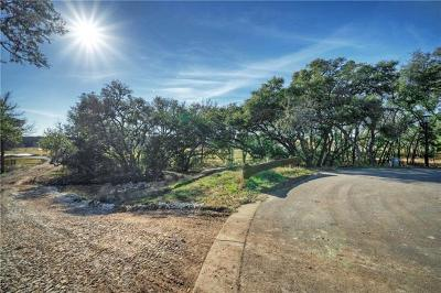 Driftwood Residential Lots & Land For Sale: 201 Victorian Gable Dr