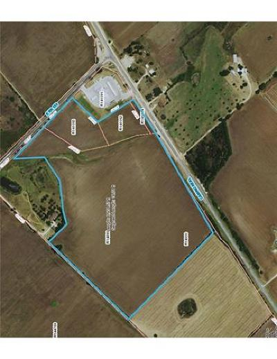 Kyle Residential Lots & Land For Sale: 4700 E Fm 150