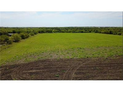 Del Valle TX Residential Lots & Land For Sale: $400,000