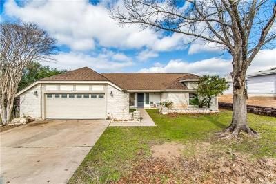 Single Family Home Pending - Taking Backups: 21822 Tallahassee Ave