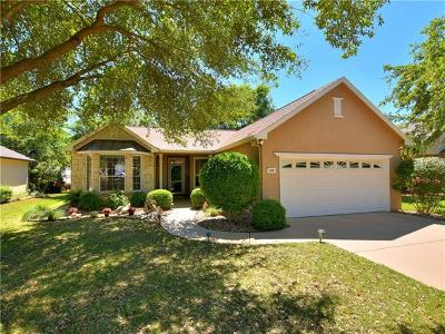Single Family Home For Sale: 304 Colorado River Rd