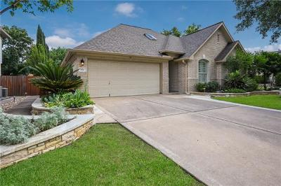 Austin Single Family Home For Sale: 1816 Parralena Ln