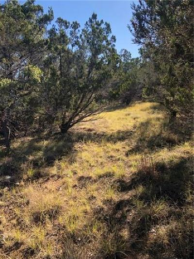 Wimberley Residential Lots & Land For Sale: 800 Rabbit Rd