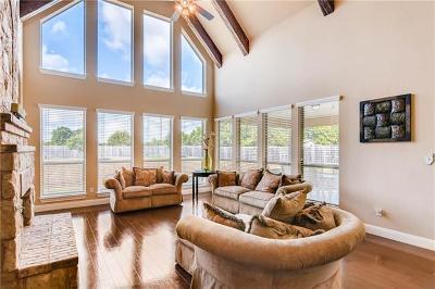 Single Family Home For Sale: 2817 Bear Springs Trl