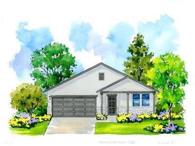 Single Family Home For Sale: 204 Feildstone Rd