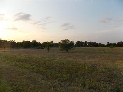 Cedar Creek Residential Lots & Land For Sale: 120 Colorado Blf