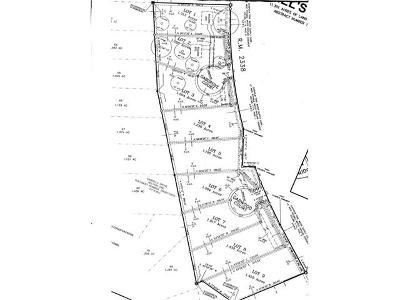 Gabriels Grove, Gabriels Grove Sec 01 Residential Lots & Land For Sale: 100 Gabcove