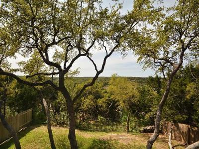 Austin Rental For Rent: 7332 Covered Bridge Dr