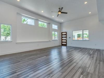 Austin Condo/Townhouse For Sale: 4903 Santa Anna St #B