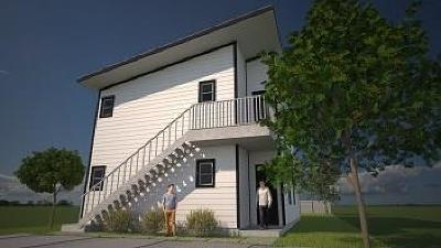 Lockhart Multi Family Home For Sale: 1300 Hausman Dr