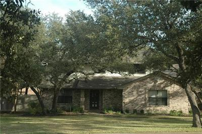 Single Family Home Pending - Taking Backups: 11101 Wintergreen Hl