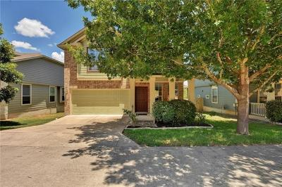 Austin Single Family Home For Sale: 8315 Empress Blvd