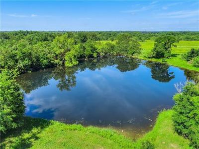 Cedar Creek Farm For Sale: 237 E McDonald Ln