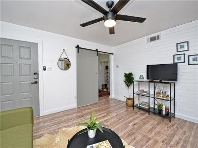 Austin Condo/Townhouse For Sale: 1840 Burton Dr #214