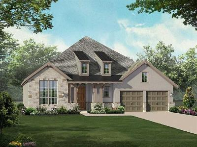 Austin Single Family Home For Sale: 1747 Cool Spring Cswy