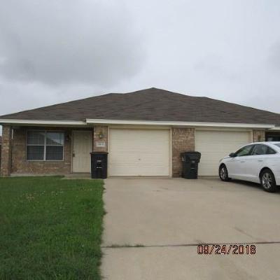 Multi Family Home For Sale: 319 Cedar Ridge Dr