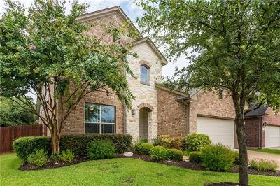 Single Family Home For Sale: 1906 Nelson Ranch Loop