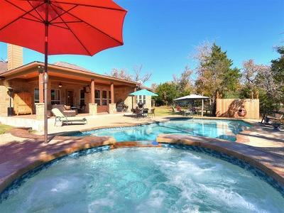 Bastrop Single Family Home For Sale: 119 Long Bow Cv