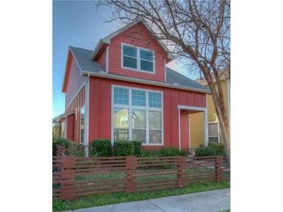 Condo/Townhouse For Sale: 1601 Miriam Ave #207
