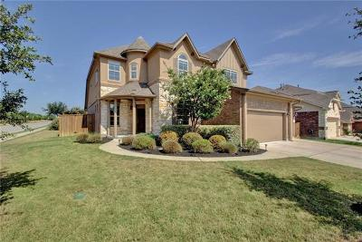 Round Rock Single Family Home Coming Soon: 2900 Castellan Ln