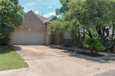 Travis County, Williamson County Single Family Home For Sale: 1104 Colby Ln