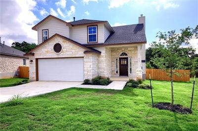 Elgin TX Single Family Home For Sale: $269,900