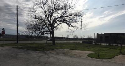 Hutto Residential Lots & Land For Sale: 101 Main St