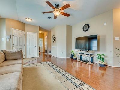 Single Family Home For Sale: 10924 Gerald Allen Loop