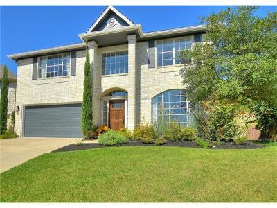 Single Family Home For Sale: 6511 Hillside Hollow Dr