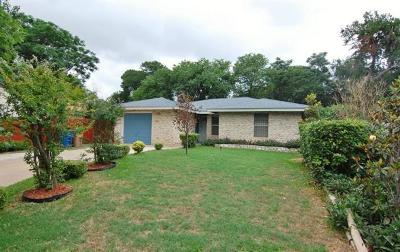 Austin TX Rental For Rent: $2,050