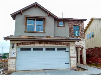 Hays County, Travis County, Williamson County Single Family Home For Sale: 9325 Alex Ln