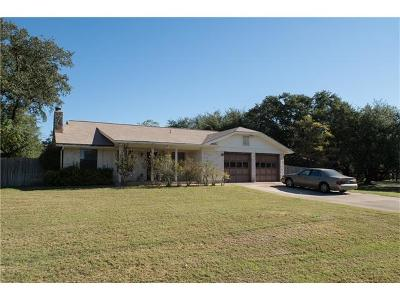 Single Family Home For Sale: 9806 Murmuring Creek Dr