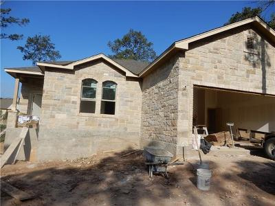 Bastrop Single Family Home For Sale: 108 Kaliu Ct