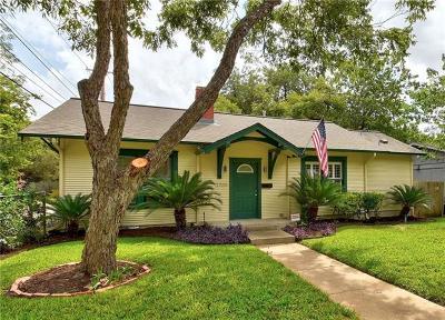 Multi Family Home For Sale: 3709 Tom Green St