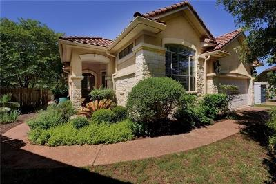 Austin Single Family Home Coming Soon: 10432 Tasajillo Cv