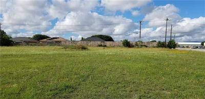 Killeen Residential Lots & Land For Sale: Trimmier Rd