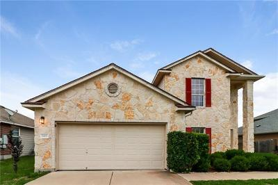 Enclave At Brushy Creek Sec 01, Enclave At Brushy Creek Sec 02, Enclave At Brushy Creek Sec 03, Enclave At Brushy Creek Sec 1, Enclave/Brushy Crk, Enclave/Brushy Crk Sec 01 Single Family Home For Sale: 1117 Concan Dr