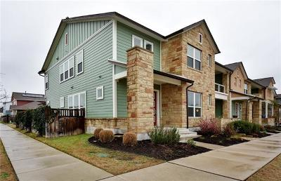 Austin Condo/Townhouse For Sale: 4125 Berkman Dr