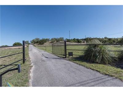 Farm For Sale: 3604 Crawford Rd