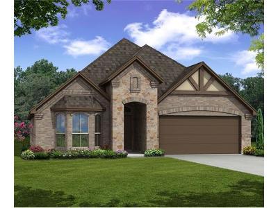 Single Family Home For Sale: 1608 Nandi St