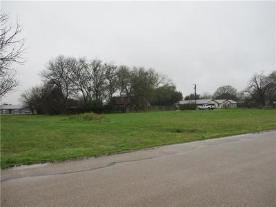 Bastrop County Residential Lots & Land For Sale: 114 Hasler St