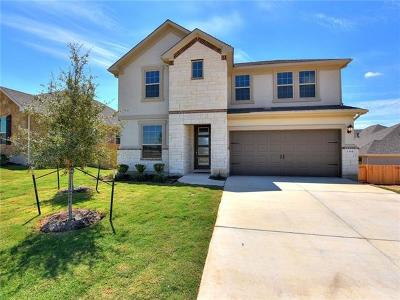 Single Family Home For Sale: 1304 Vista View Dr
