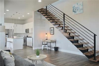 Condo/Townhouse For Sale: 1705 Elmira Rd #B