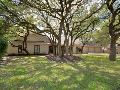 Single Family Home Pending - Taking Backups: 7703 Pleasant Meadow Cir