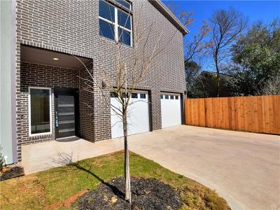 Condo/Townhouse Pending - Taking Backups: 3905 Clawson Rd #11