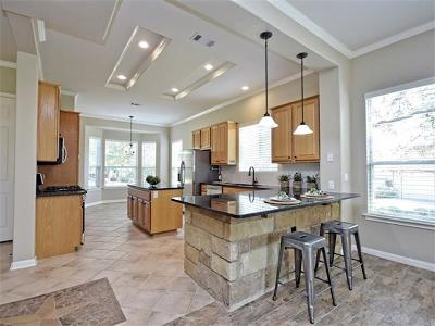 Georgetown Single Family Home For Sale: 108 Yaupon Ln