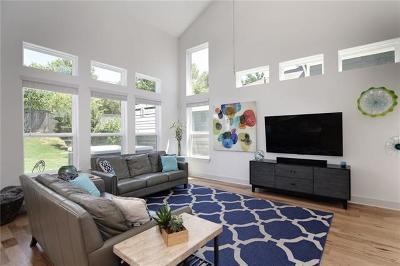 Austin Single Family Home For Sale: 6009 Duncanville Pass